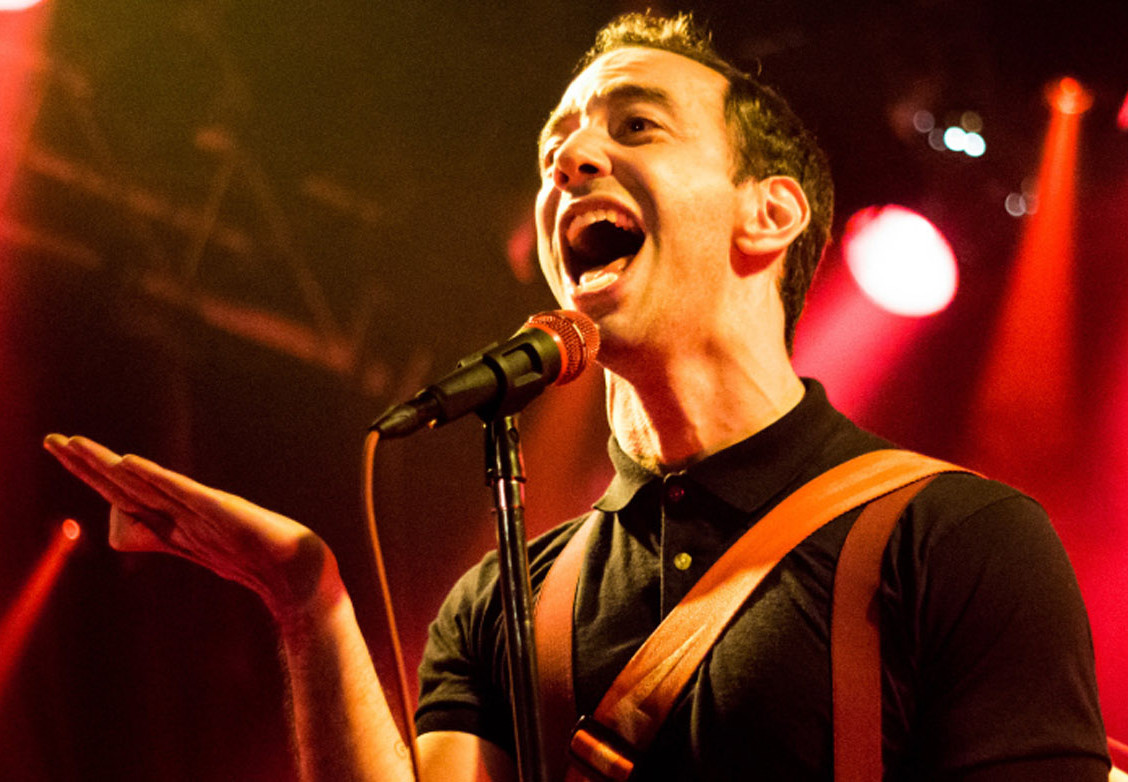 Our Interview With Albert Hammond Jr.