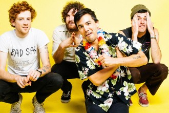 Northern Transmissions interviews Zac Carper of FIDLAR