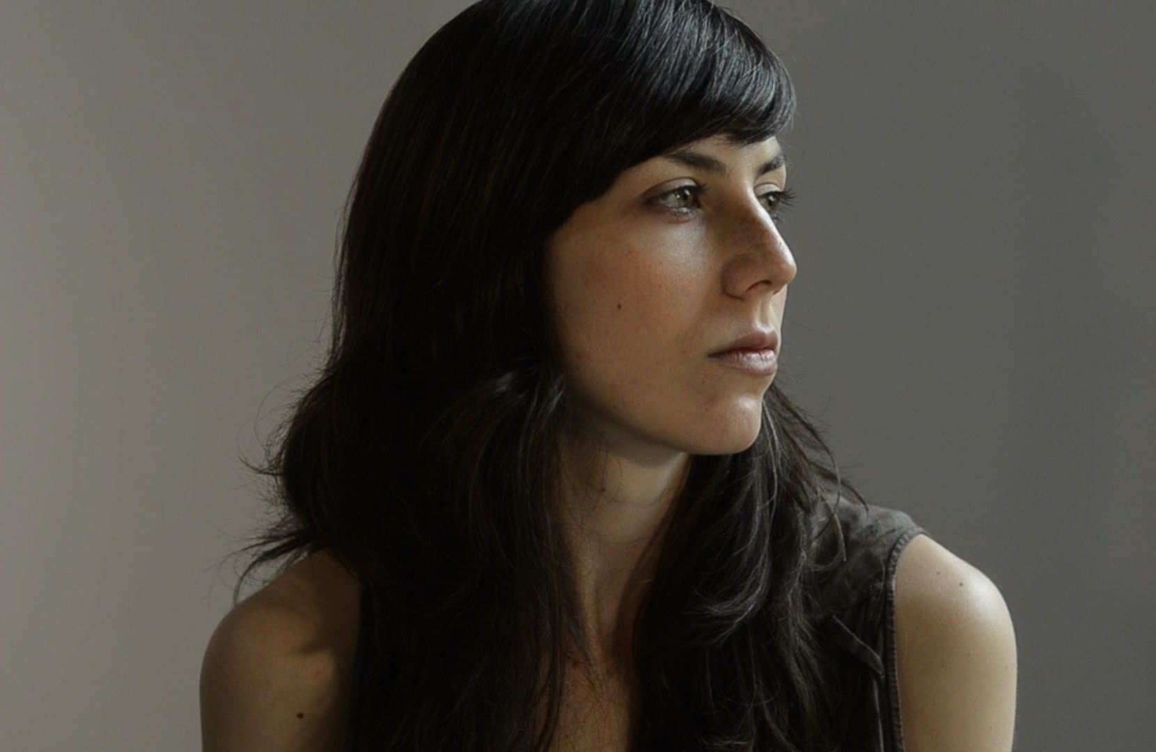 "Julia Holter Shares new Video for her single ""Sea Calls Me Home"" New Album 'Have You In My Wilderness' out September 25th"