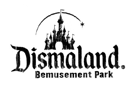 The Pop Group have streamed their Friday set from Banksy's Dismaland.