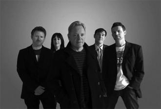 """New Order unveils """"Plastic"""""""