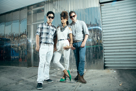 """Northern Transmissions' 'Song of the Day' is """"Animal Nature"""" by New York City Dance/Electronica act Escort."""
