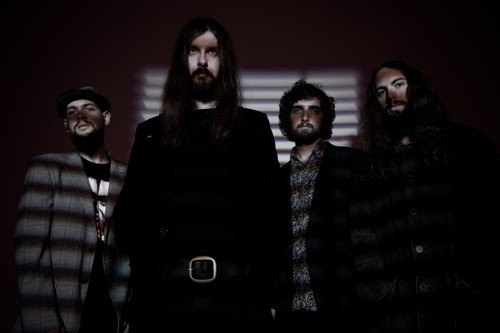 Uncle Acid & The Deadbeats release their new album 'The Night Creeper', announce new tour dates,