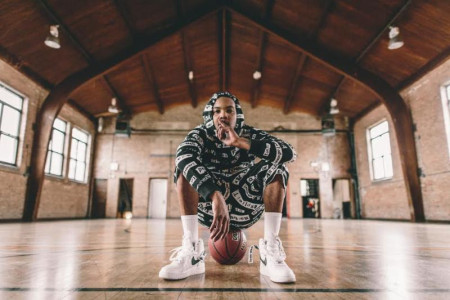 G Herbo shares new mixtape 'Ballin Like Kobe' featuring sixteen tracks, out today