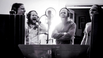 """Baroness Share their video """"Ultraviolet"""" (Making Purple) the inspiration behind the making of the LP"""