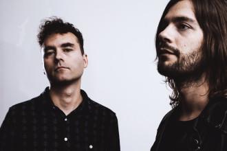 """The Noise Figures' new album """"Aphelion"""""""