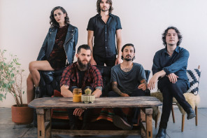 LA Dream-Pop Quintet Nightjacket debut Video