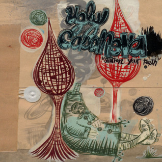 Sub Pop On Ugly Casanova's 'Sharpen Your Teeth' vinyl reissue