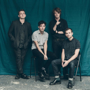 "The Crookes' new Single ""I Wanna Waste My Time On You"""