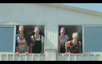 """Hinds Share """"Davey Crockett"""" Music Video"""