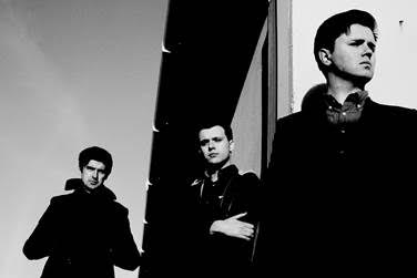 Irish post-punk trio Slow Riot release video for their single 'Demons'