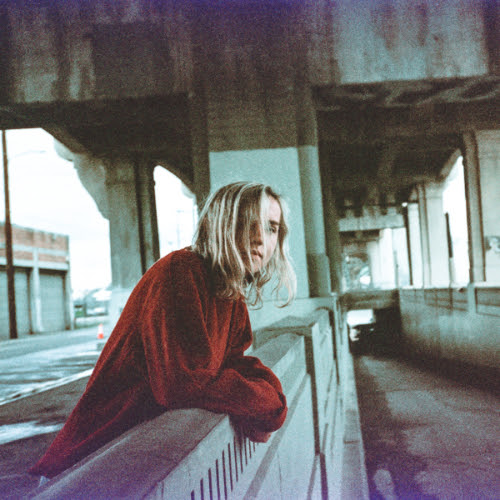 The Japanese House Unveils 'Cool Blue' video