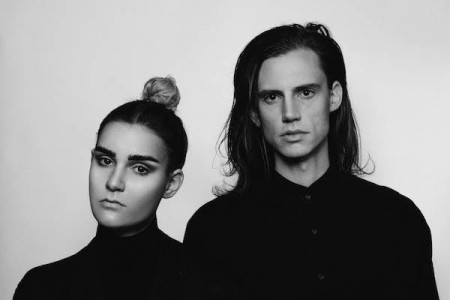 "GEMS Stream New Song ""Soak,"" Debut Album 'Kill The One You Love' Out October 30th on Carpark Records"