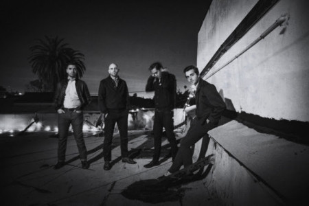Lord Huron announce new single 'Hurricane (Johnnie's Theme)' announce new live dates, including November 11th in London, UK.