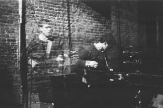 Matt Kivel streams 'Heaven' album, featuring his songs covered by Alasdair Roberts, R Stevie Moore
