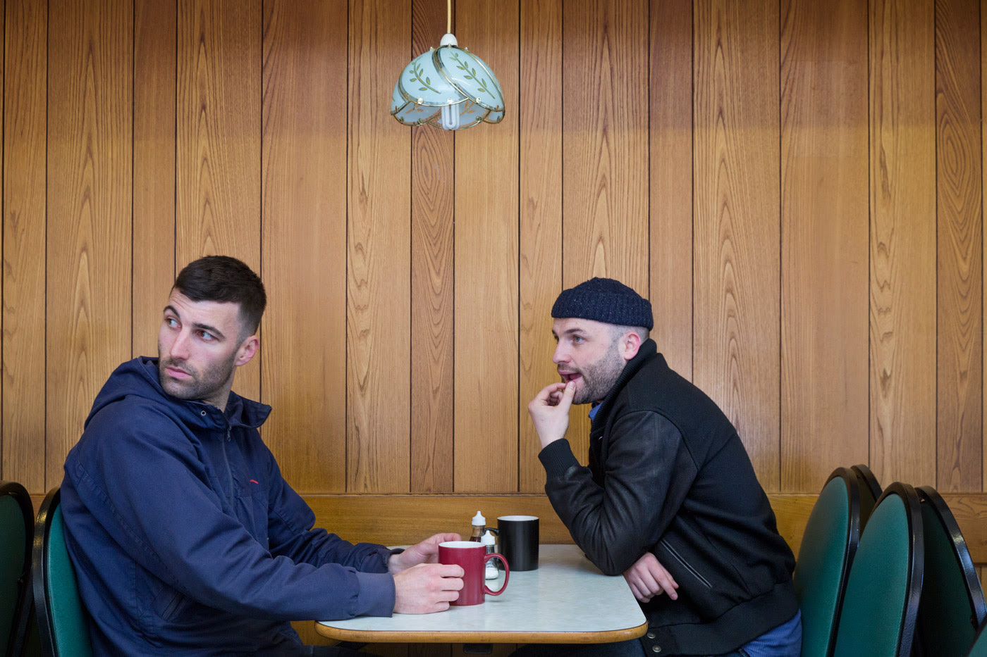 "Darkstar share ""Through The Motions"""