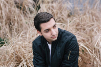 Skylar Spence streams LP Prom King