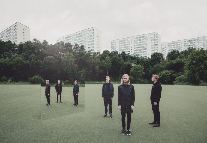 Swedish trio DNKL return with new single 'Otherside'
