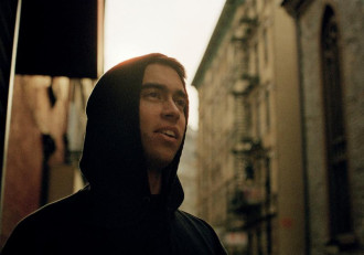 ALEX G Shares 'Kicker' from New Album