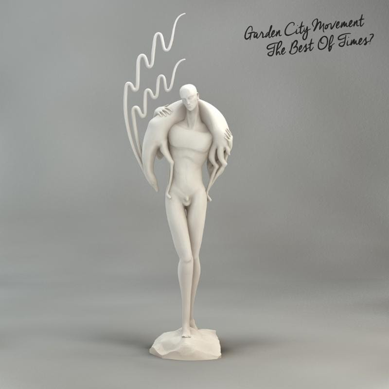 """Garden City Movement announce US tour, new single """"The Best of Times?"""""""