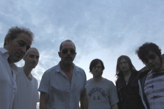 """Soldiers Of Fortune Release New Track """"Old Roman Wall"""" from their new debut full-length, out November 6th via Mexican Summer"""