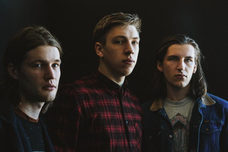 "Drenge Unveil Music Video for ""The Woods"""