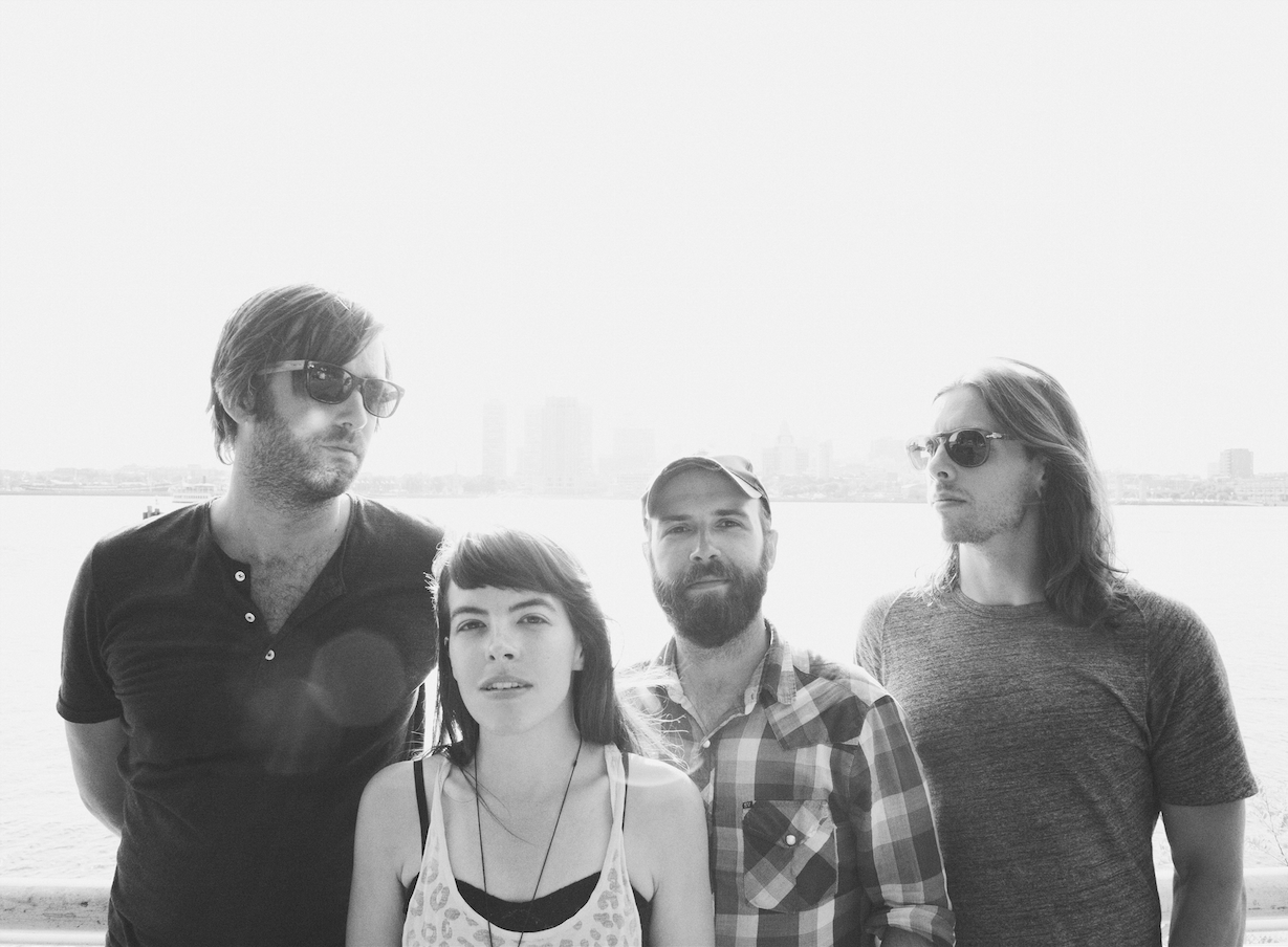 Hop Along announce fall tour dates with Modest Mouse,