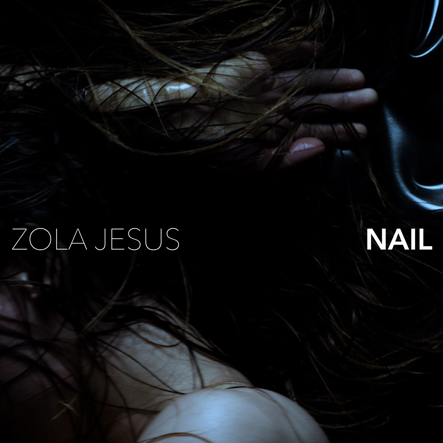 """Zola Jesus Unveils New song """"Circles"""" from new digital EP, out September 18th on Mute Records."""