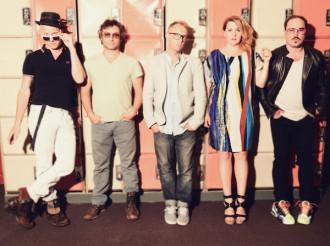 "Stars Announce ""Lost & Found"" EP"