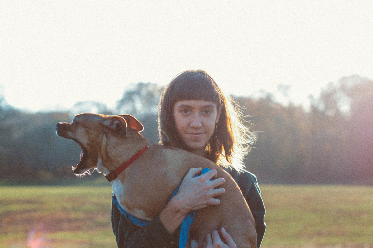 Singer/songwriter Eskimeaux streams and reissues her 'Two Mountains'