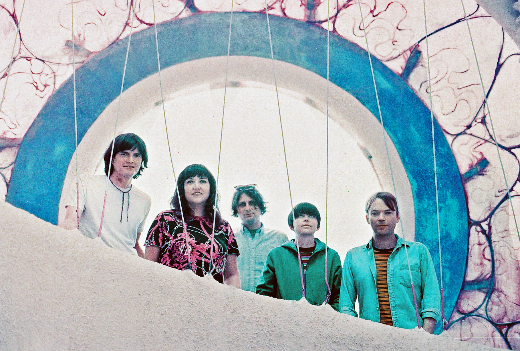 The Mantles stream their forthcoming release 'All Others End'