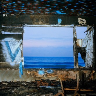 Review of 'Fading Frontier' by Deerhunter. The band's forthcoming release comes out on October 16th via 4AD.