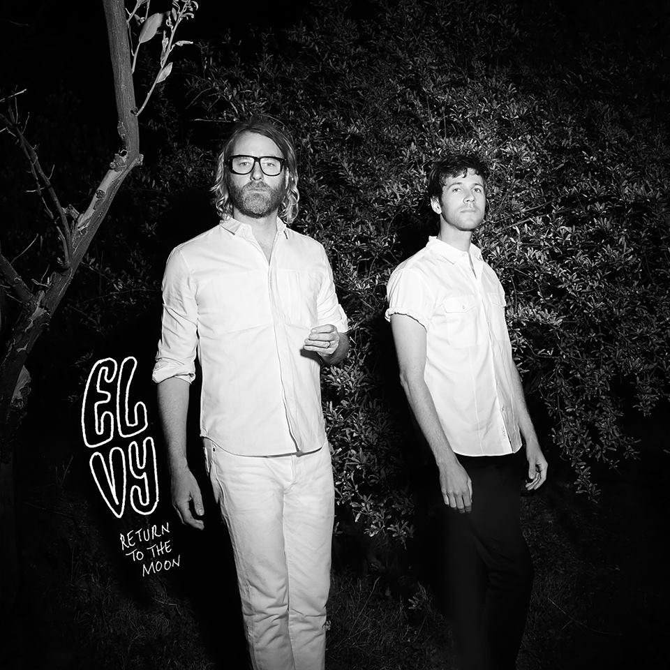 El Vy New album album 'Return To The Moon' review