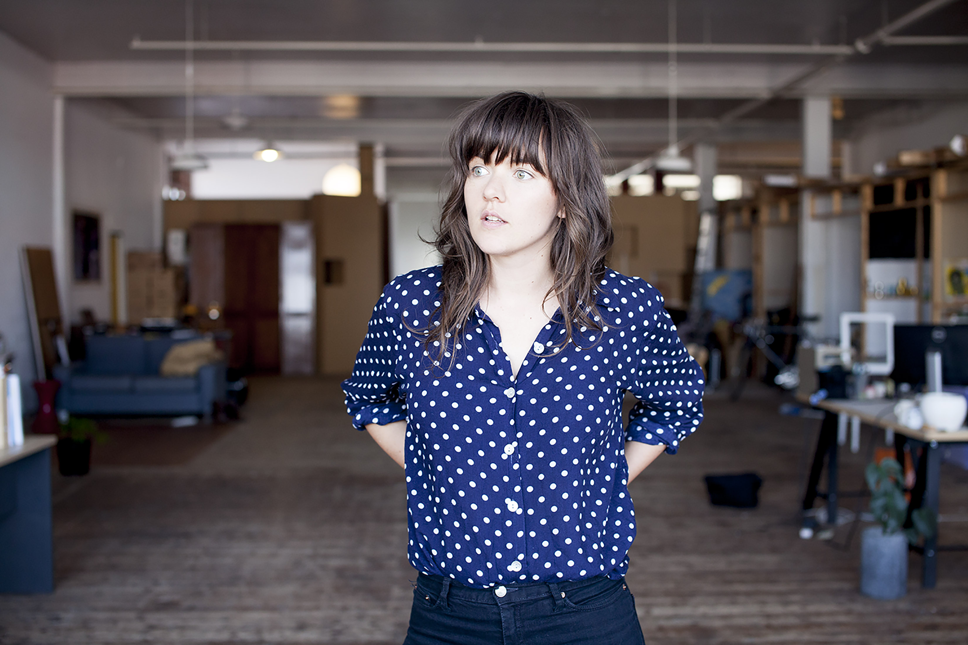 "Courtney Barnett is set To Release a Jack White Produced 7"","