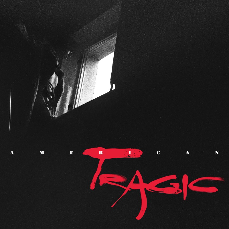 review of Wax Idols 'American Tragic' the full-length comes out on October 16th via Collect Records.