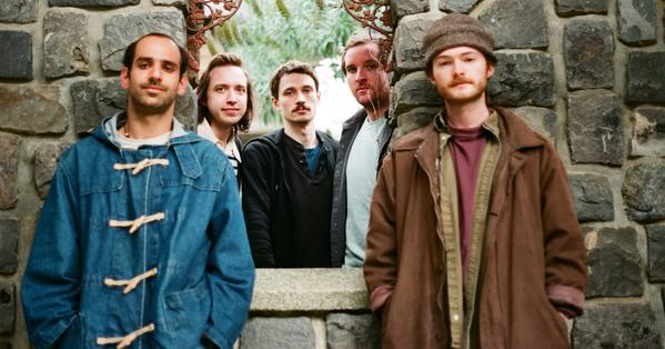 Alex Bleeker and the Freaks stream new LP 'Country Agenda', out on October 16th via Sinderlyn.