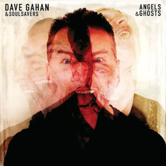 Dave Gahan & Soulsavers' 'Angels & Ghosts' review