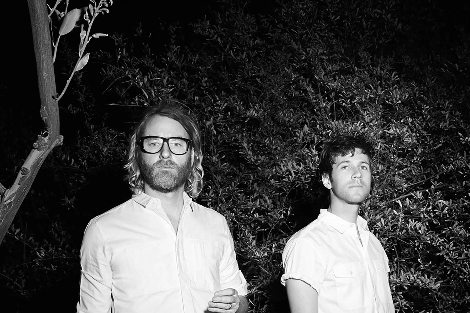 """EL VY have released their new video for the single """"Need A Friend"""" from their forthcoming release 'Return To The Moon,"""