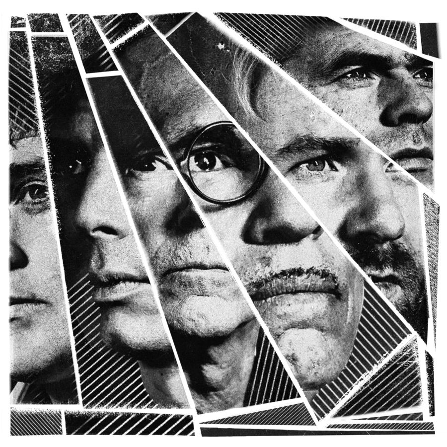 """FFS (Franz Ferdinand + Sparks) Unveil Video new Sasha Rainbow directed video for the single """"Call Girl"""""""