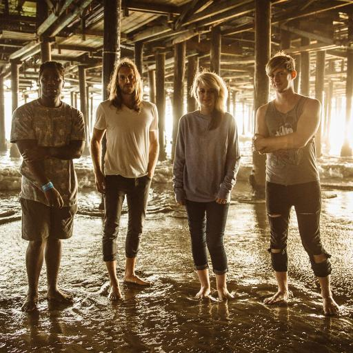 Bloc Party New Album 'HYMNS' Out Jan 2016, via Vagrant/Infectious and BMG