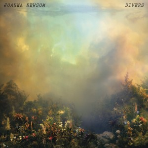 Review of 'Divers' the new album by Joanna Newsom. The single/songwriter's forthcoming release comes out on October 23rd