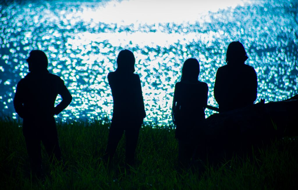 """Mono stream new track """"Death in Reverse"""" taken from upcoming split LP with The Ocean,"""