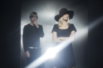 "Swedish band Club 8 drops ""Love Dies"" single, the song comes off Club 8's 'Pleasure"