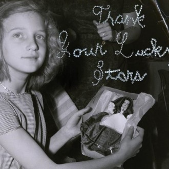 'Thank Your Lucky Stars' by 'Beach House'