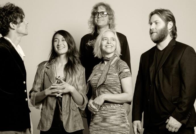 The Besnard Lakes announce new album 'A Coliseum Complex