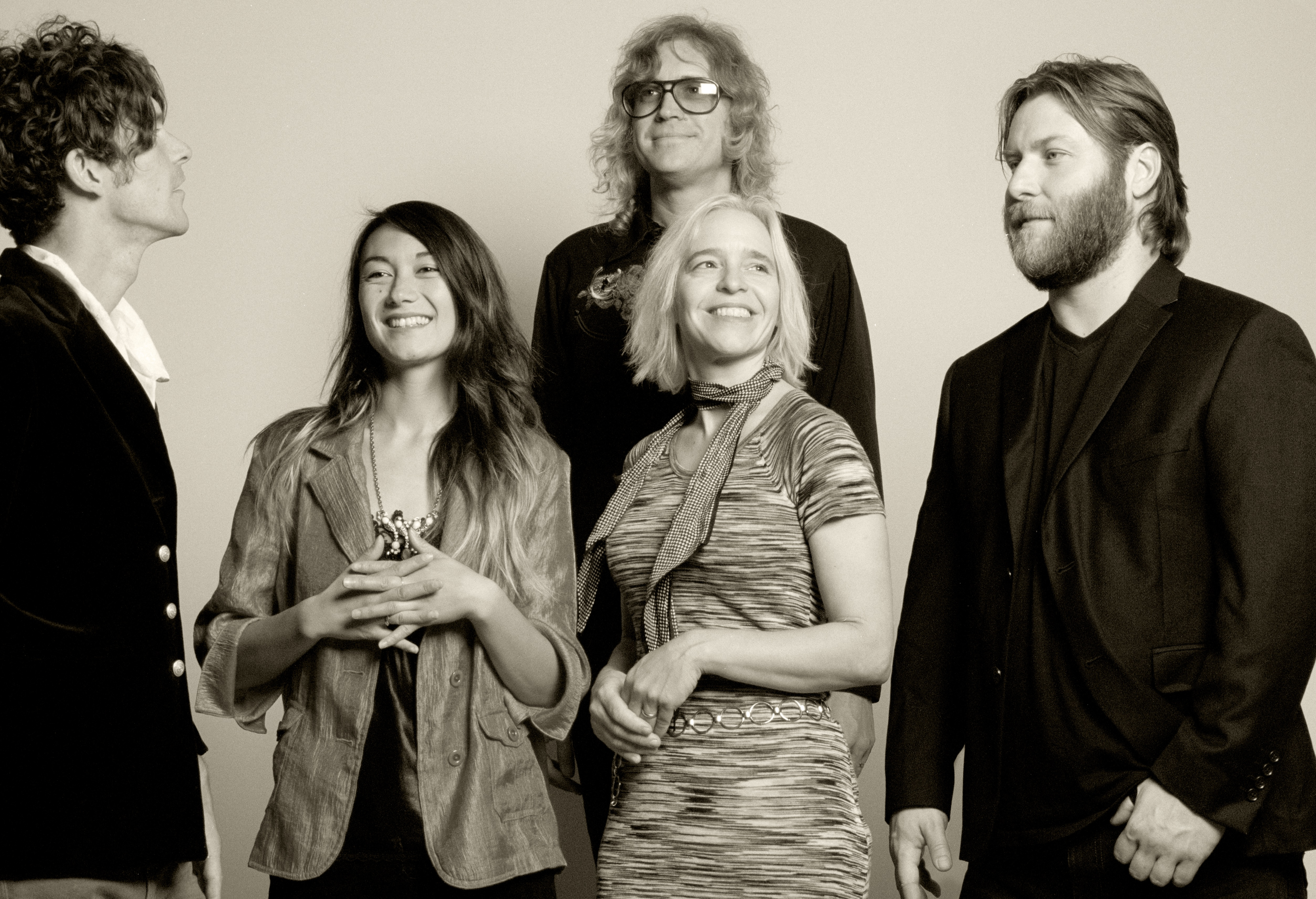 The Besnard Lakes announce new album 'A Coliseum Complex