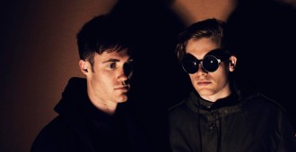 Our interview with Jimmy and Tom from the New York City band Bob Moses