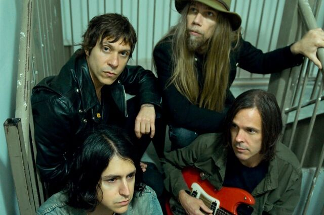 """Northern Transmissions' 'Song of the Day' is Adderall Highway"""" by Dead Heavens."""