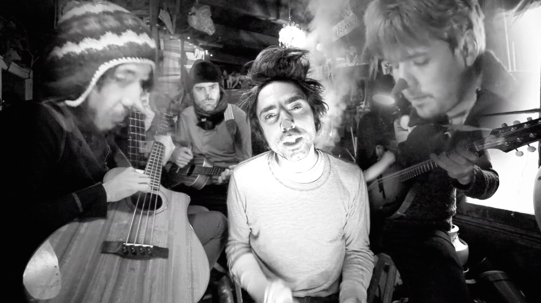 Patrick Watson Shares his favourite albums with Northern Transmissions,