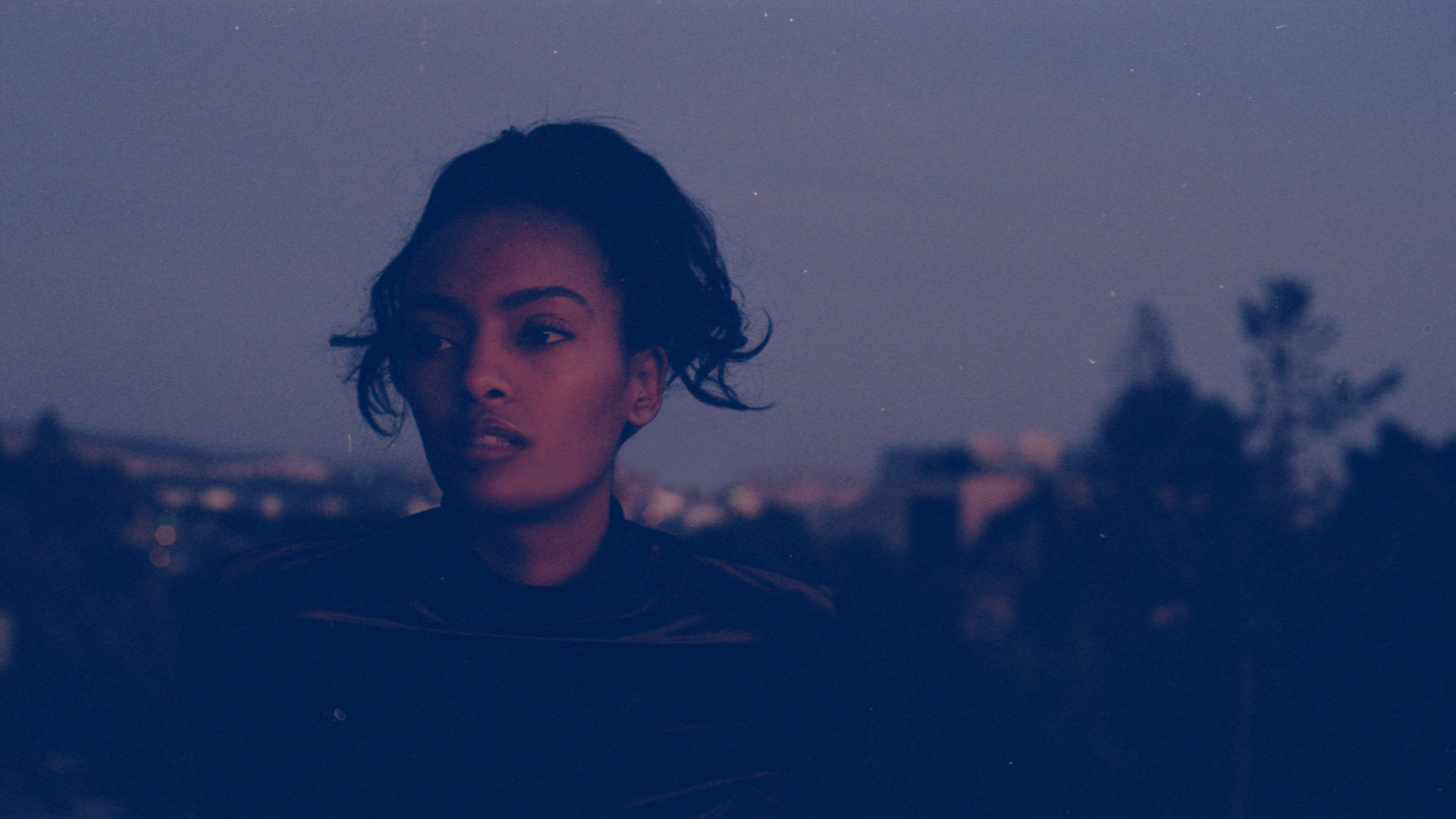 """Mizan K premiered her new song """"Looking For"""" and today she's shared the video."""